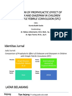 Pediatric Journal Reading