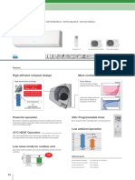 Fujitsu Klima Uredjaj Zidni Inverter Asyg14lmca Aoyg14lmca Katalog