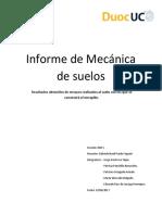 Examen Mecanica de Suelos