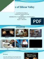 Diapositivas Pirates of Silicon Valley