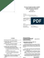 MP-031-2003 - Metodologie Privind Programul UCT a Constructiilor Dpdv Ai Cerintelor Fundam