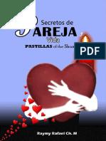 Secretos de Pareja y Vida Raymy 2018