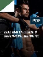 Cele Mai Eficiente 6 Suplimente Nutritive.pdf
