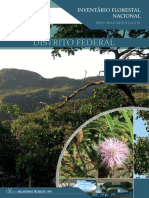 Inventario Florestal Do Df