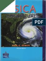 Fisica Conceptual - Paul Hewitt(10 Ed)