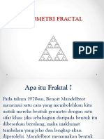 Fractal Geometri