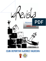 LaRevista 132