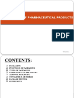 packagingofpharmaceuticalproducts-121130224351-phpapp02