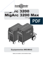 Manual Migarc3200 3200