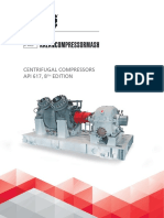 KKM Centrifugal Compressor Systems