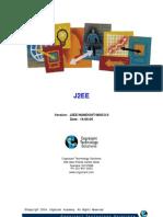 J2EE Handout