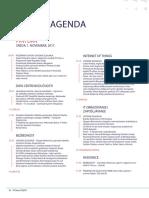 BIZIT Draft Agenda 2017