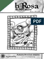 Sub Rosa Issue 2.pdf