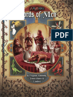 Lords of Men