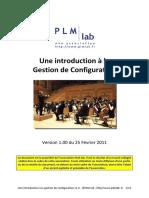 Gesion de La Configuration2