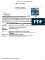 Well Log Analysis for Reservoir Characterization - AAPG Wiki