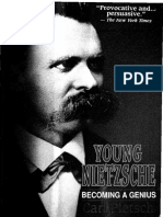 Carl Pletsch - Young Nietzsche_ Becoming a Genius (1991)