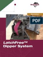 Latchfree Brochure