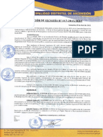 Convocatoria Nº 004-2015 Mda