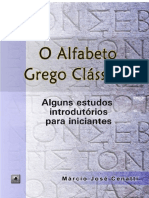 O Alfabeto Grego - M.J. Cenatti.pdf