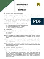 MT Reglamento FI01