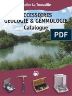 Catalogue GemGeo