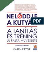 Karen_Pryor_Ne_Lodd_Le_A_Kutyat.pdf