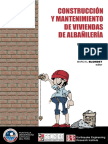 Manual Albañileria