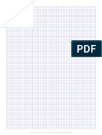 plain grid for drawing graph