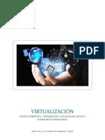 La Virtualización