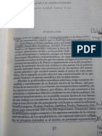 Santa Cruz Platón y El Neoplatonismo