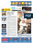 March 30, 2018 Strathmore Times