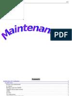 M13A Maintenance