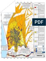 Mapa de Zonificacion de Peligros de Origen Multiple de Las Ciudades de Chincha Alta, Pueblo Nuevo, Sunampe, Alto Laran y Grocio Prado