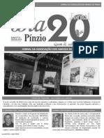 Jornal Pinzio DIA20 - Nº 16