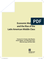 Ferreira_2012_Economic Mobility and the Rise of the Latin American Middle Class
