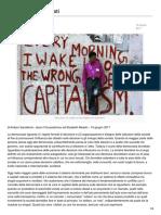 Znetitaly.altervista.org-Democrazia e Mercati