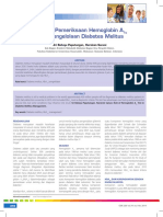 1_06_220Peranan Pemeriksaan Hemoglobin Pada Pengelolaan Diabetes Melitus