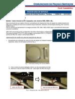 ES004.18 - Procedimento de Limpeza Da Unidade Dosadora - Flushing