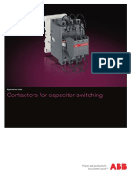 Contactors f_Capacitor Switching-2010-ABB.pdf