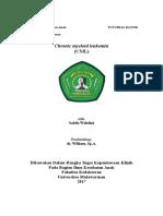 Tutorial Klinik Cml