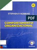 1_Competência Nas Organizações_Comportamento Organizacional_Capítulo 11