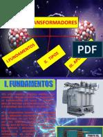 TRANSFOMADORES GRUPO 6.ppt