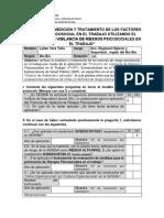 Cuestionario Suseso - Istas 21_seremis