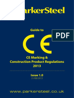 CE Marking Guide