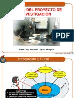 Diseño de Proyecto de Investigacion Cientifica