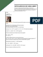 Resueltos Practica 2fisica1