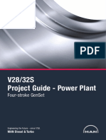 v2832s Project Guide
