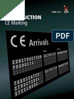 Steel Construction - CE Marking