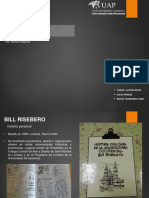 Exposicion de Bill Risebero